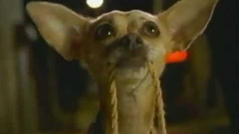 GODZILLA (1998) - Taco Bell Commercial 3