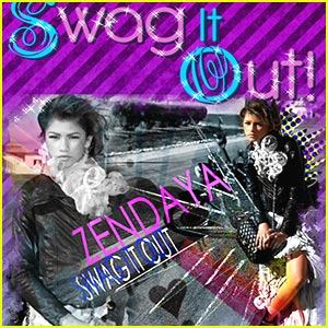 here to listen to swag it out swag it outZendaya Coleman Swag It Out