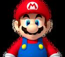 Mario Bros/Galeria