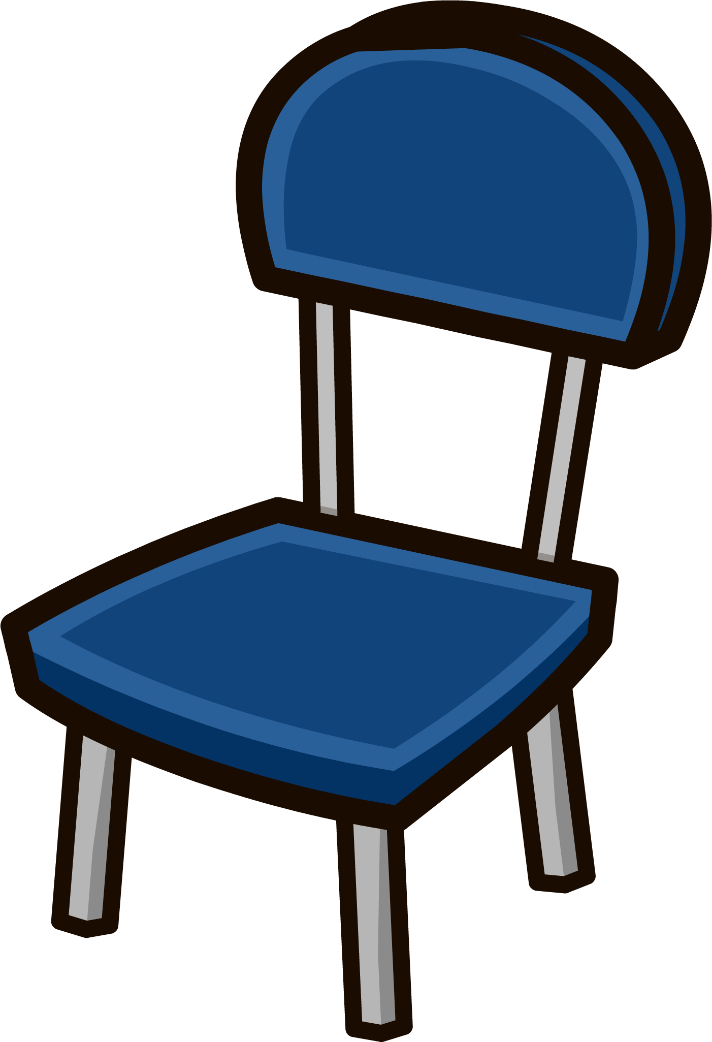 Image - Judge's Chair furniture icon ID 823.png - Club ...