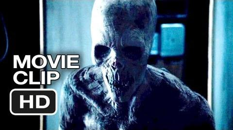 Warm Bodies Movie CLIP - R Introduces His World (2013) - Nicholas Hoult Zombie Movie HD