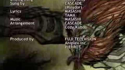 Historias de Fantasmas Gakkou no Kaidan Ending