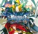 BlazBlue: Phase Shift 4