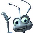 Pixar Films Main Protagonists