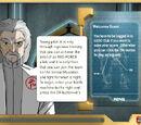 Exo-Force Pilot Training (Game)