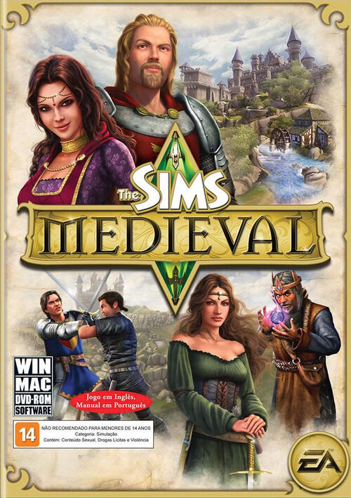 jogo gnomo de jardim : jogo gnomo de jardim:Categoria:The Sims Medieval – The Sims Wiki – Wikia