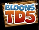 Bloons TD 5 Logo.png
