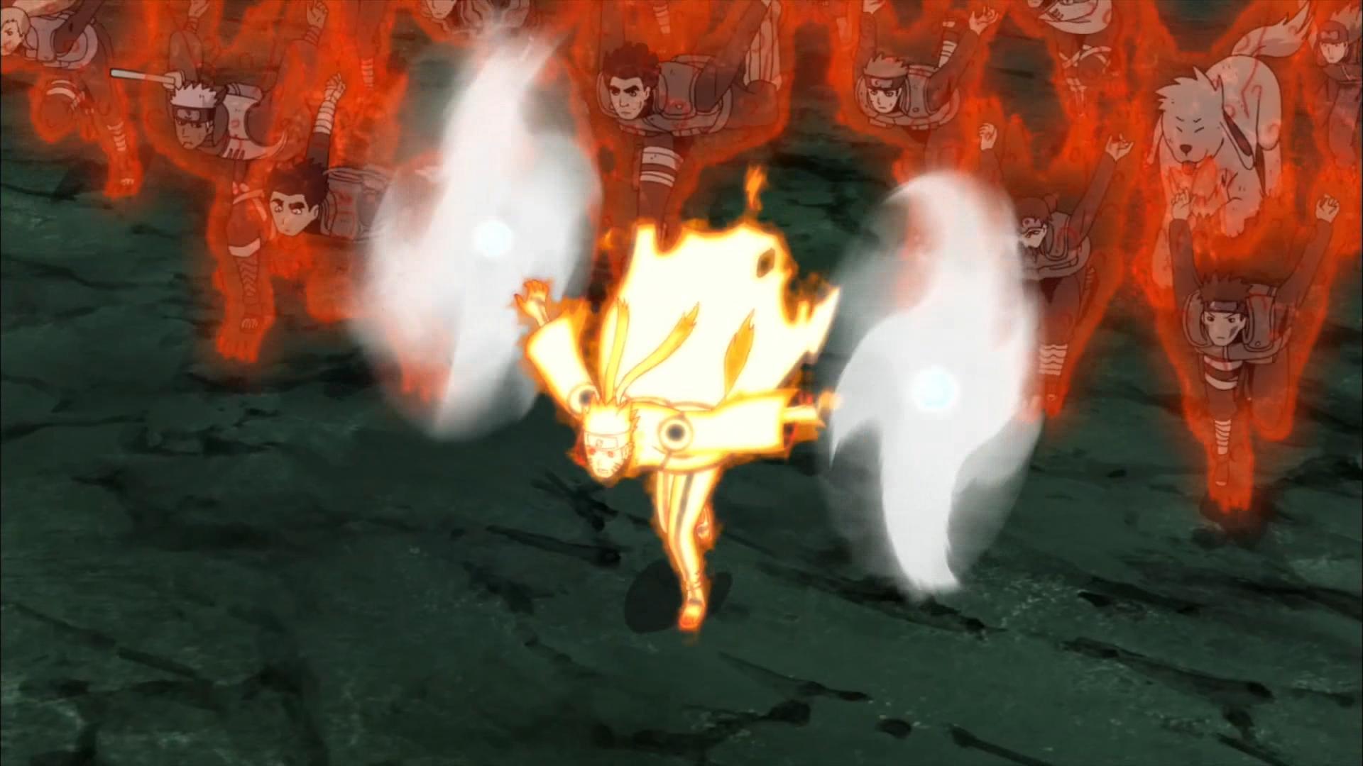 [FP] Uzumaki Naruto Rasenshuriken_Duplo