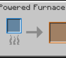 Powered Furnace
