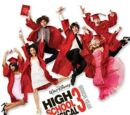 High School Musical 3: Senior Year (soundtrack)