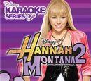 Disney's Karaoke Series: Hannah Montana 2