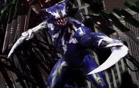 Image - Symbiote Vulture.jpg - Spider-Man: Web of Shadows Wiki