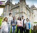 Dani's Castle