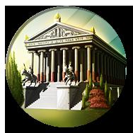 Civilization V Zeus  Resmi