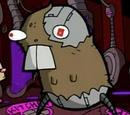 Robot Gopher