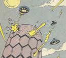 Pre-Super Genesis Wave groups
