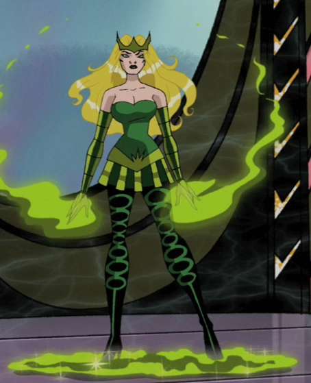 Image - Enchantress Amora.jpg - Idea Wiki