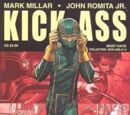 Kick-Ass: Must Have Vol 1