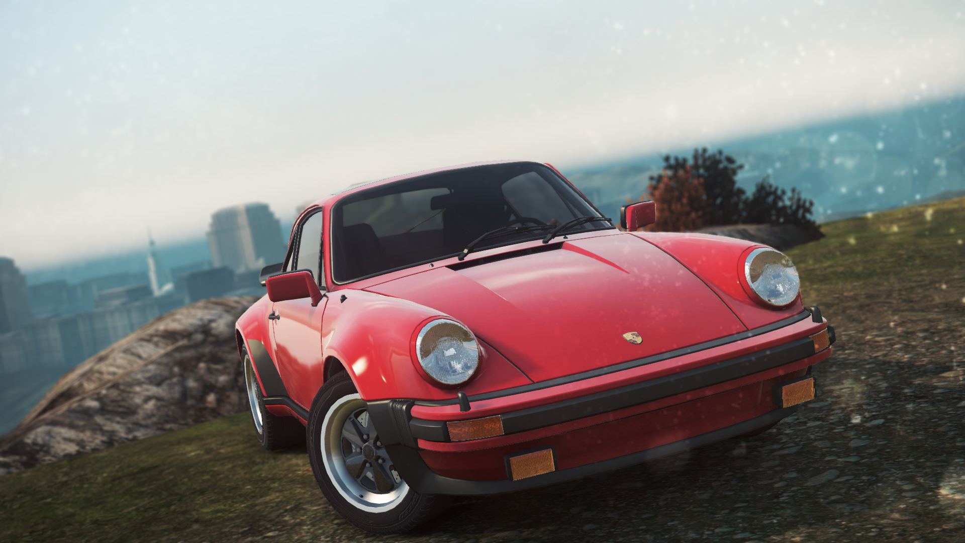 Porsche 911 Turbo 930 3 0 At The Need For Speed Wiki Need For Speed Series Information