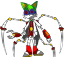 Arachno Trinitro