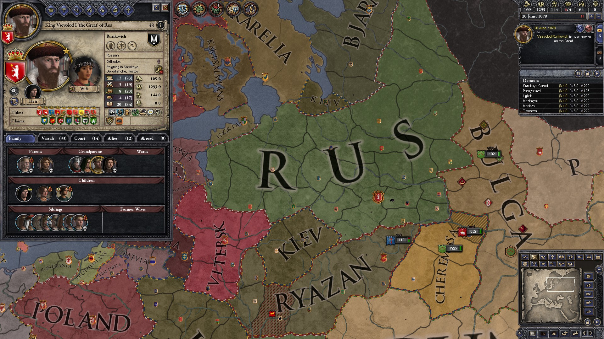 how to change the culture of your heir in ck2