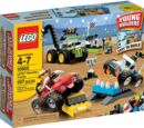 10655 LEGO Monster Trucks
