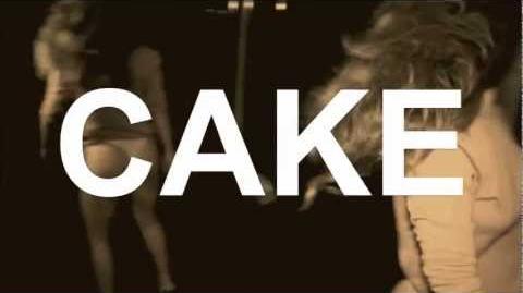 Cake Like Lady Gaga (song)