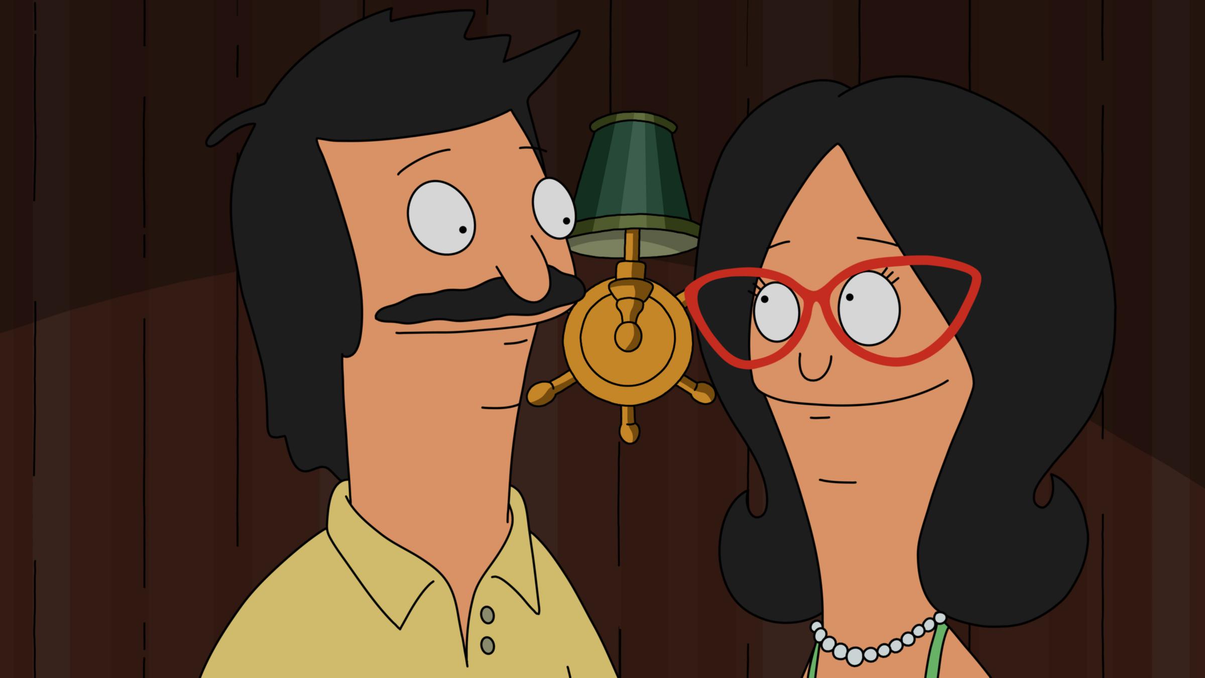 Bob s Burgers Episode Scripts
