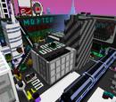 Metropolis 2150 by Tzekoo