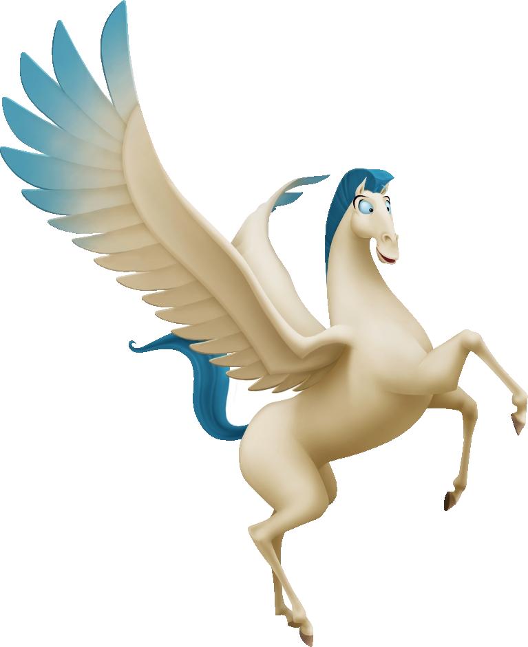 Pegasus Disney Wiki