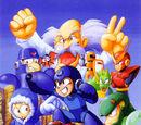 Guía de Mega Man: The Wily Wars