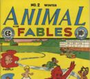 Animal Fables Vol 1 2