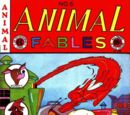 Animal Fables Vol 1 6
