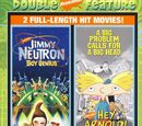 Nickelodeon Double Feature