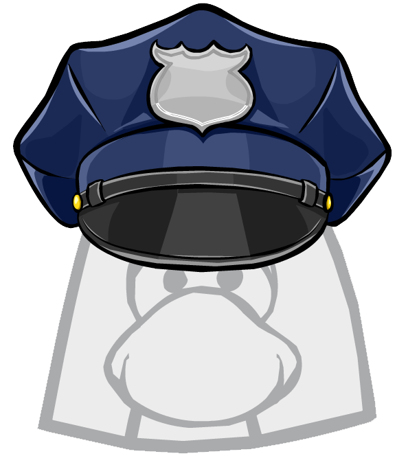 Displaying (19) Gallery Images For Police Hat Template...