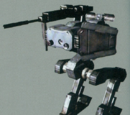 List of Enemies in the Universe of Armored Core 4