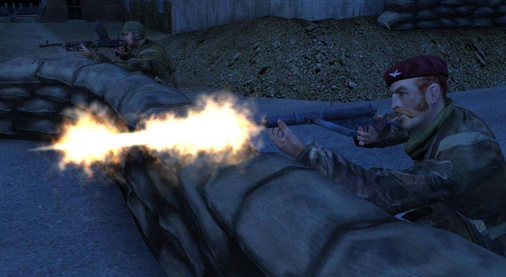 Устанавливаем официальный патч. . Монтируем образ Call of Duty через Daemo