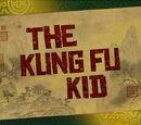 El Kung Fu Kid