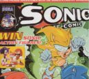 Sonic the Comic Issue 184