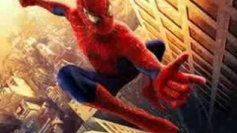 Spider-man Tribute-1359837931