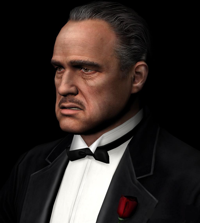 Vito Corleone - The Go...