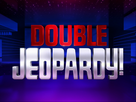 double jeopardy game