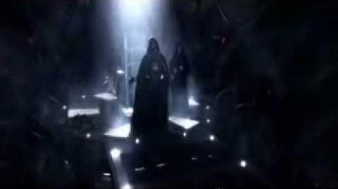 Darth Vader YES!