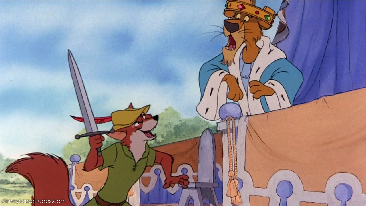The New Adventures of Robin Hood  Wikipedia