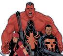 Thunderbolts (Strike Team) (Earth-616)