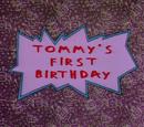 Birthday episodes