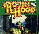 Robin Hood (1989) Vol 1