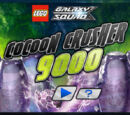 Cocoon Crusher 9000 (Game)
