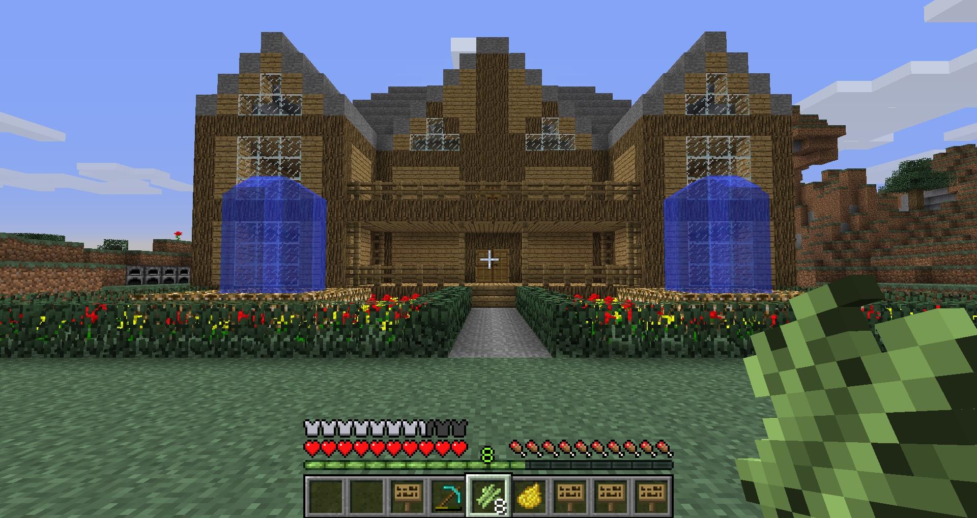 Minecraft - Yogscast Wiki  Minecraft - Yog...