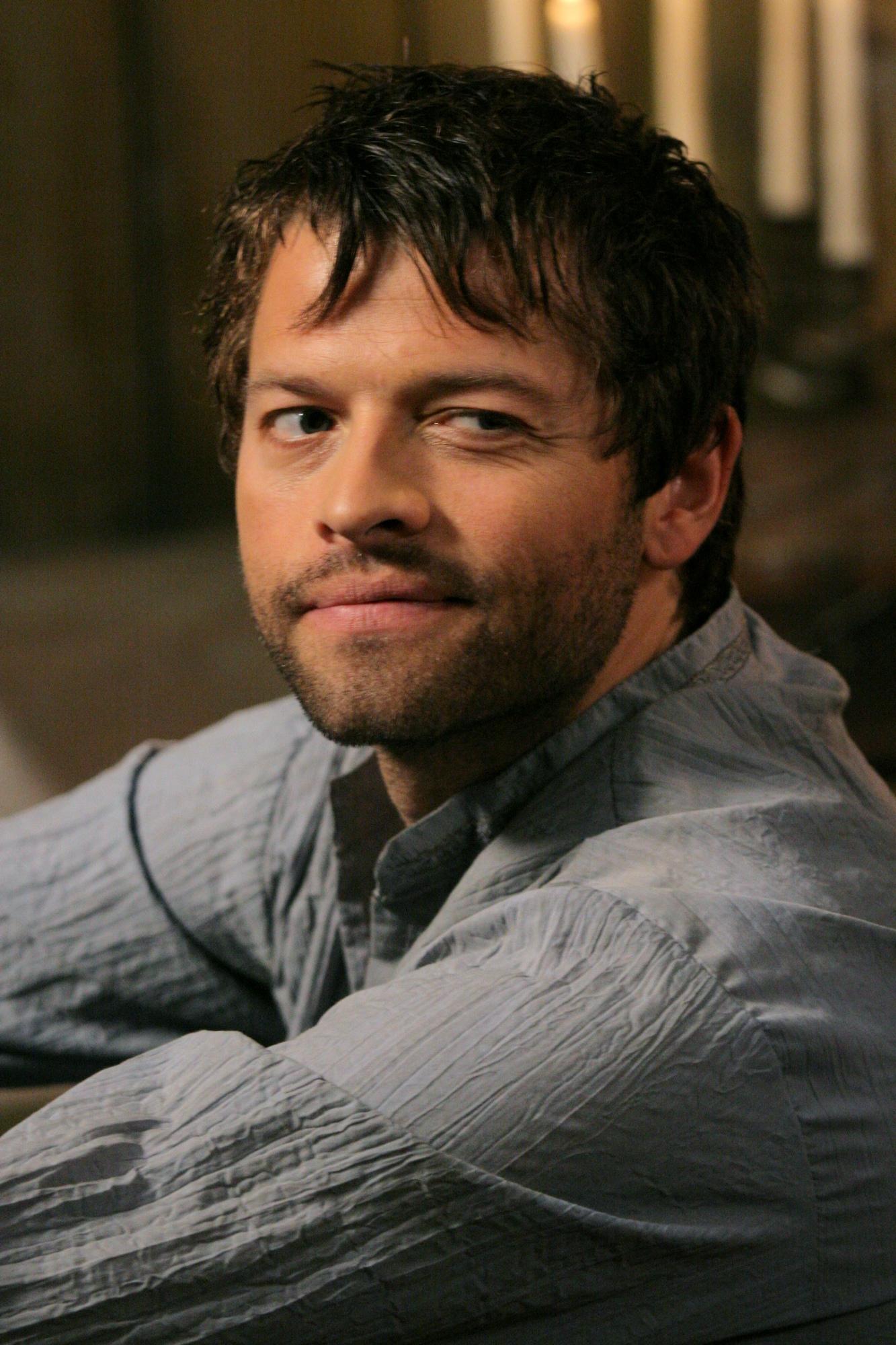 Misha Collins Apocalypse